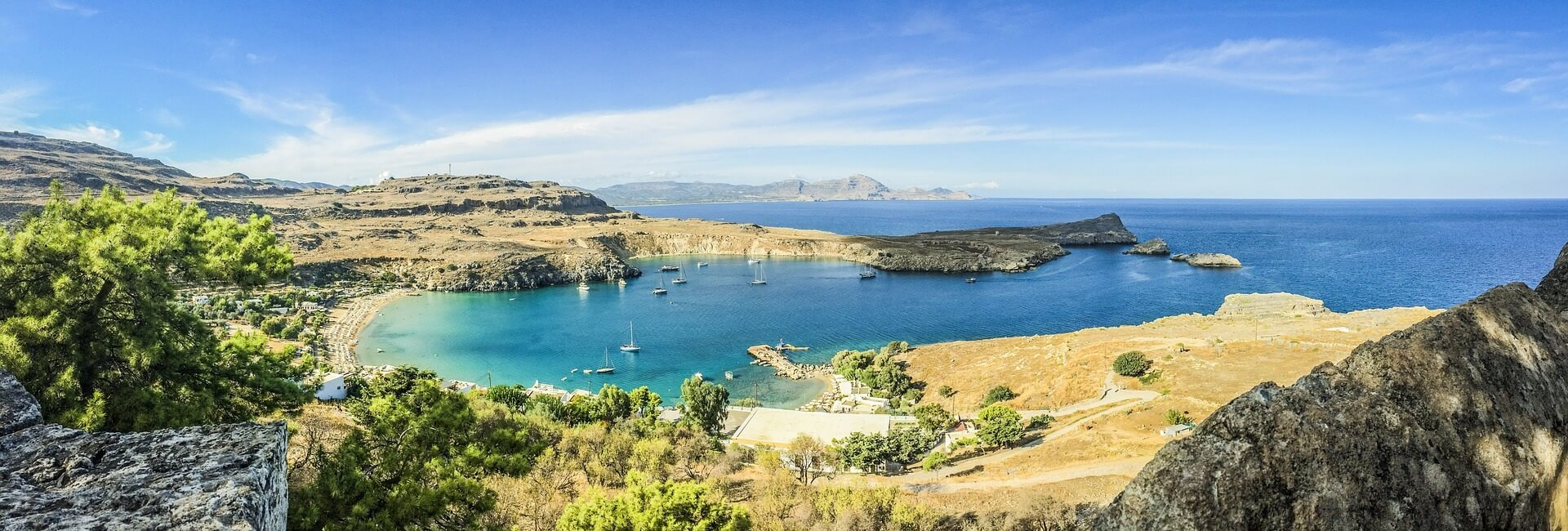 Ionische Inseln Top 1