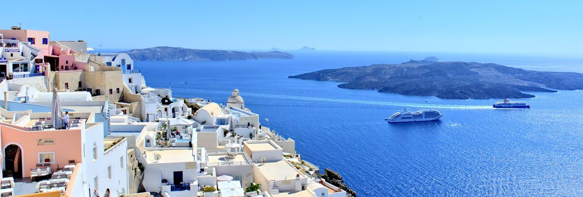 Ionische Inseln Top 2
