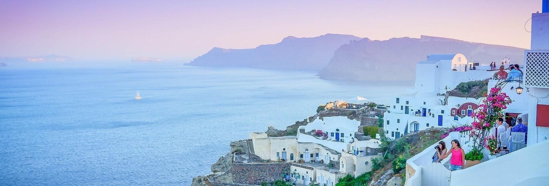 Ionische Inseln Top 4